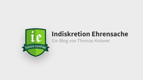 Interview 2.0 mit Googles Chefökonom Hal Varian