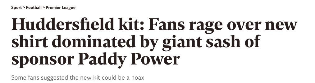 indipendant huddersfield