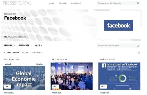 Pressemitteilung_Facebook___Presseportal_de