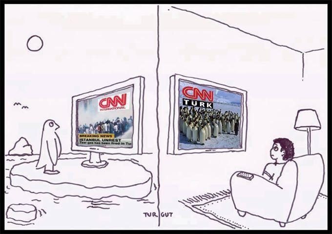 cnn türkei