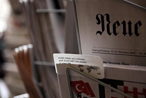 darija medic newspapers h1n1 klein