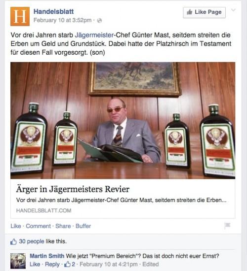 handelsblatt jägermeister 1
