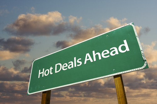 hot deals ahead c feverpitch