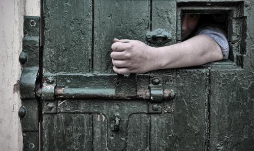 shutterstock gefängnis klein